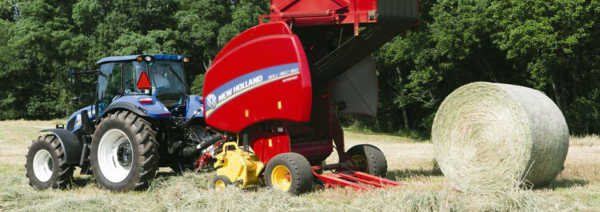 New Holland Tractor Electrical Problems on