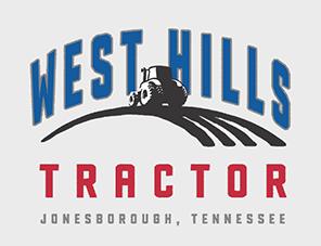 Farm Equipment Dealer | Johnson City, TN | West Hills Tractor